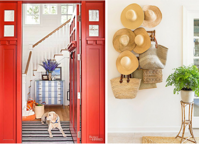 woven-bags-front-door-storage
