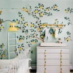 Scaling Down the Design: A Lemon-Inspired Bedroom