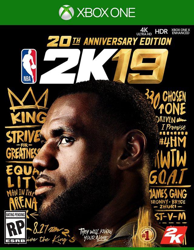 Amazon-NBA2K19