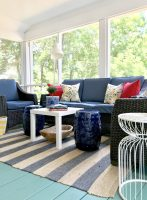 Screened-porch-decorating