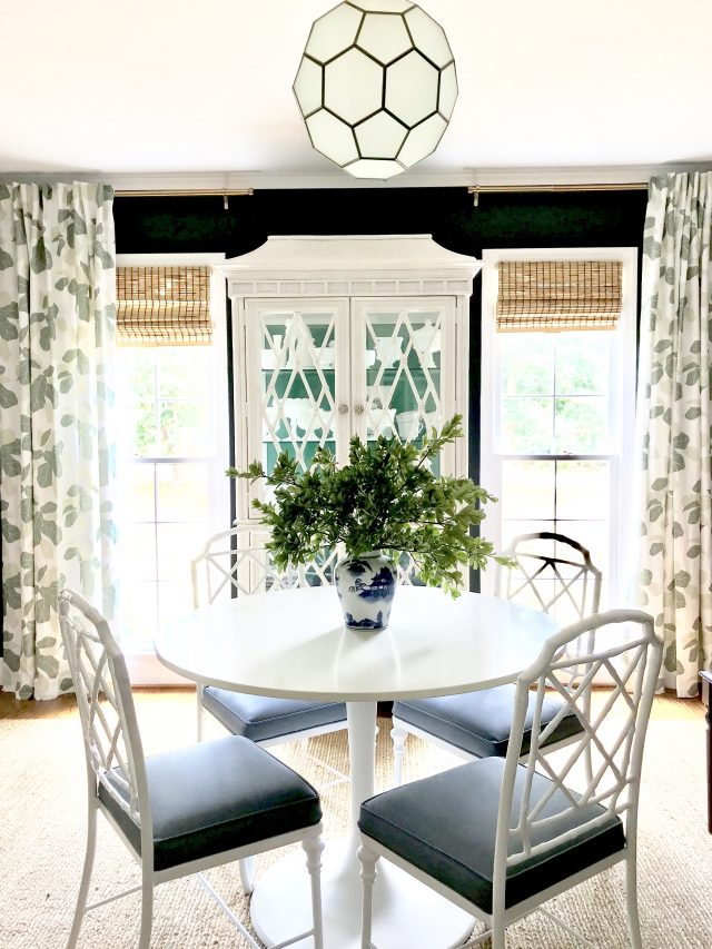 Terrific Colonial Dining Room Chairs Chippendale Emily A Clark Machost Co Dining Chair Design Ideas Machostcouk