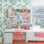 Peel & Stick Wallpaper Picks for Kids' Rooms
