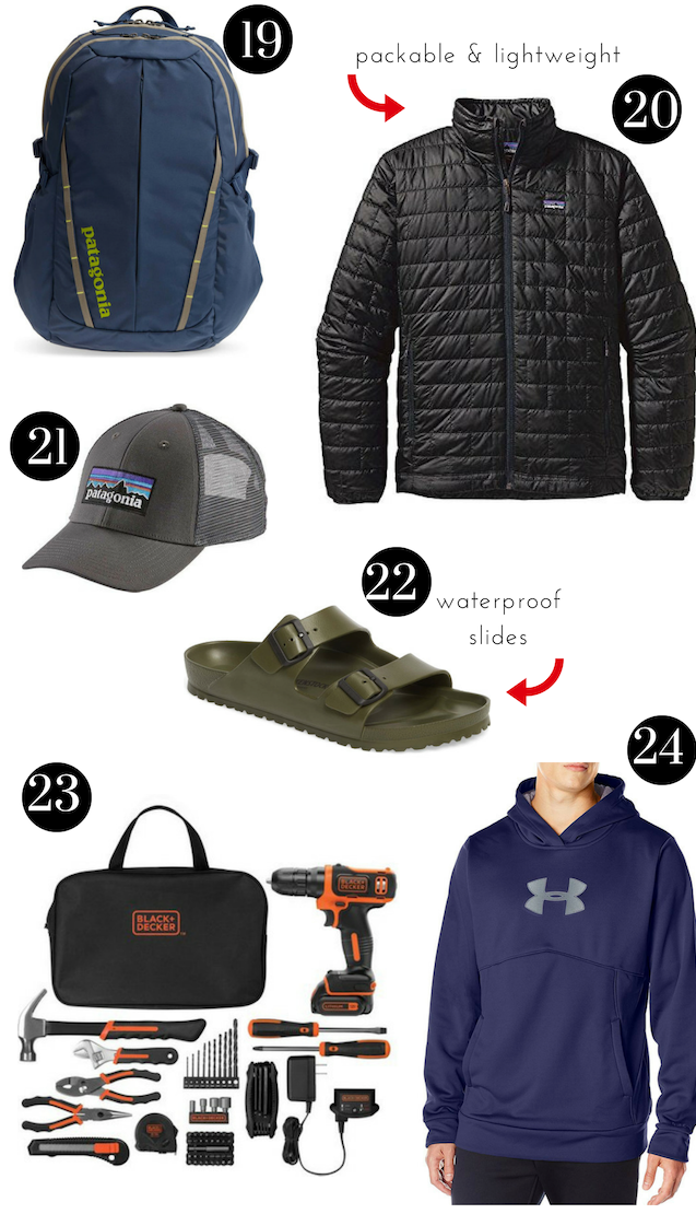 Gift Ideas For The Men In Your Life Emily A Clark