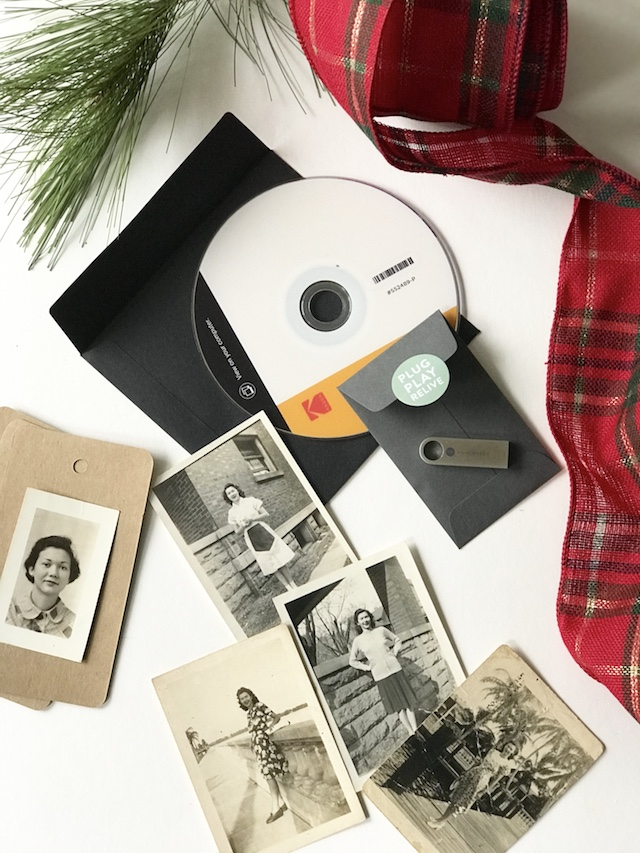 Gift Idea Kodak Digitizing Box