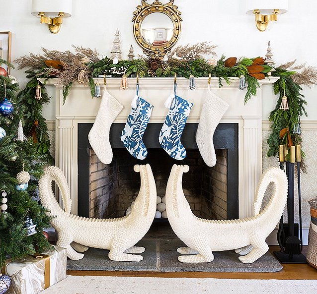 favorite Christmas home inspiration