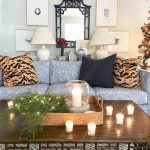 The Easiest Christmas Decorating Idea