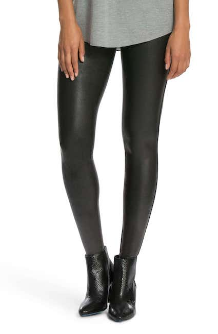 faux-leather-leggings-Fall-Winter-Fashion-Trends