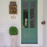 green-front-door-inspiration-home