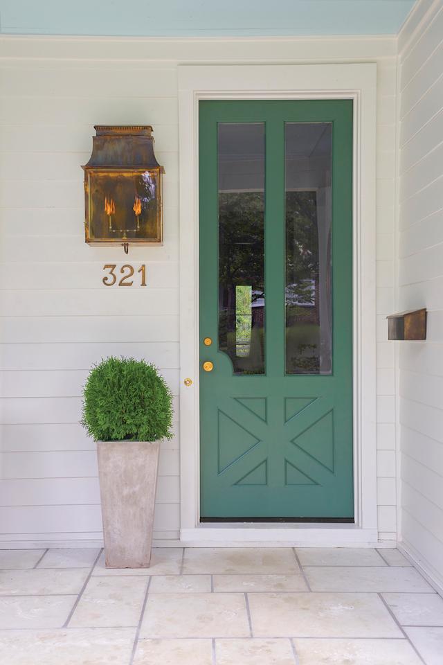 green-front-door-inspiration-home