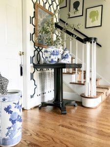 blue-white-home-decor-on-Amazon