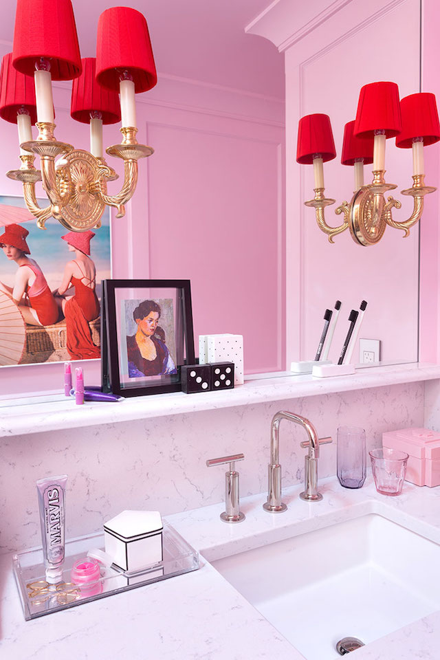 boy girl bathroom makeovers
