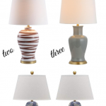 Fast Favorites: Bedside Lamps