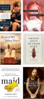 What Ive Read Lately Books Memoirs