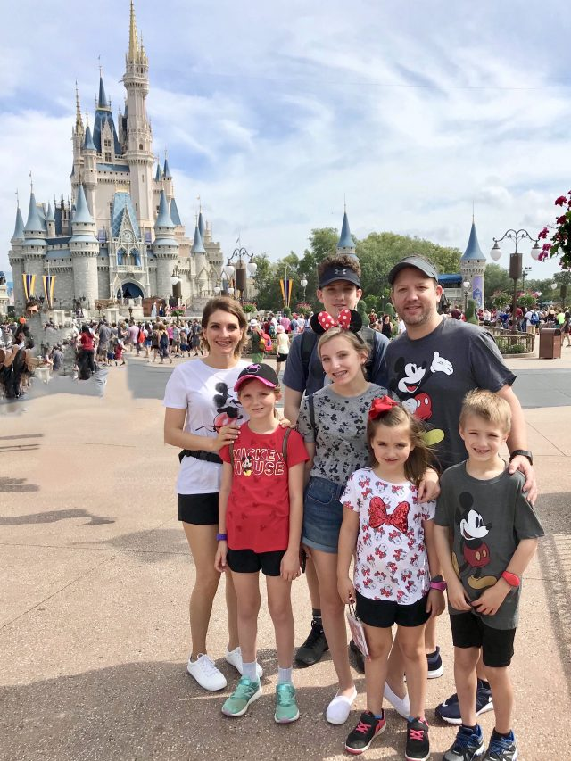 DisneyWorld-family-vacation
