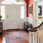 A Historical House Gets a Colorful Update
