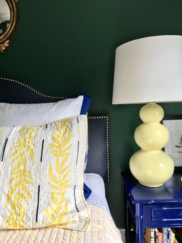 Walmart-Flower-Home-yellow-bedding-set