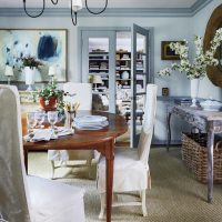 Southern Living home tour