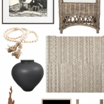 Styling Simplified: Earthy Texture