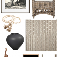 Styling Simplified EARTHY TEXTURE