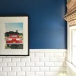 10 Pretty (+ Relaxing) Navy Paint Colors