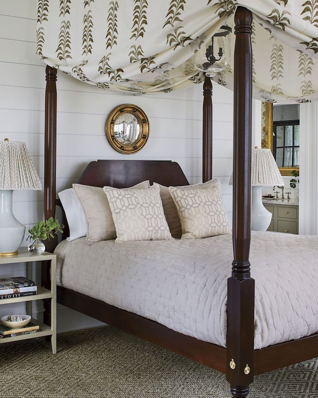 Southern_Living_Idea_House_canopy_bed