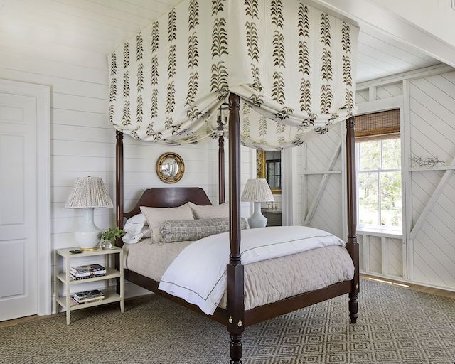 canopy-bed-fabric