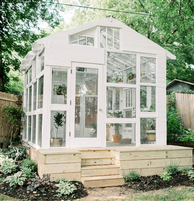 greenhouse-project