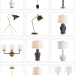 FOUND: An Affordable Lighting Brand