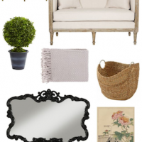 Styling Simplified VINTAGE CHIC