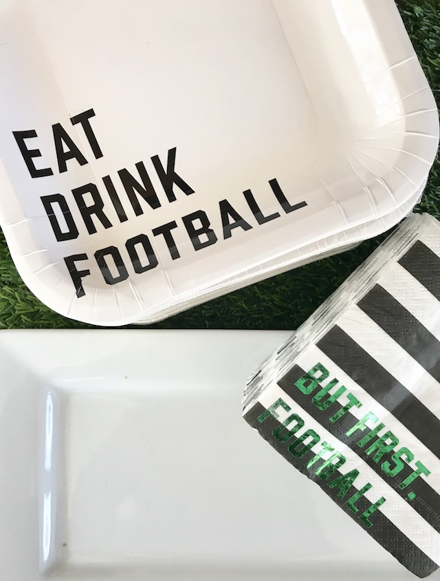 football-plates-napkins-walmart