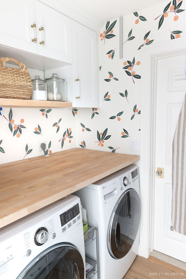 vinyl-wall-decals-laundry-room