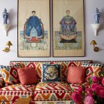 Styling Simplified: Chinoiserie Chic