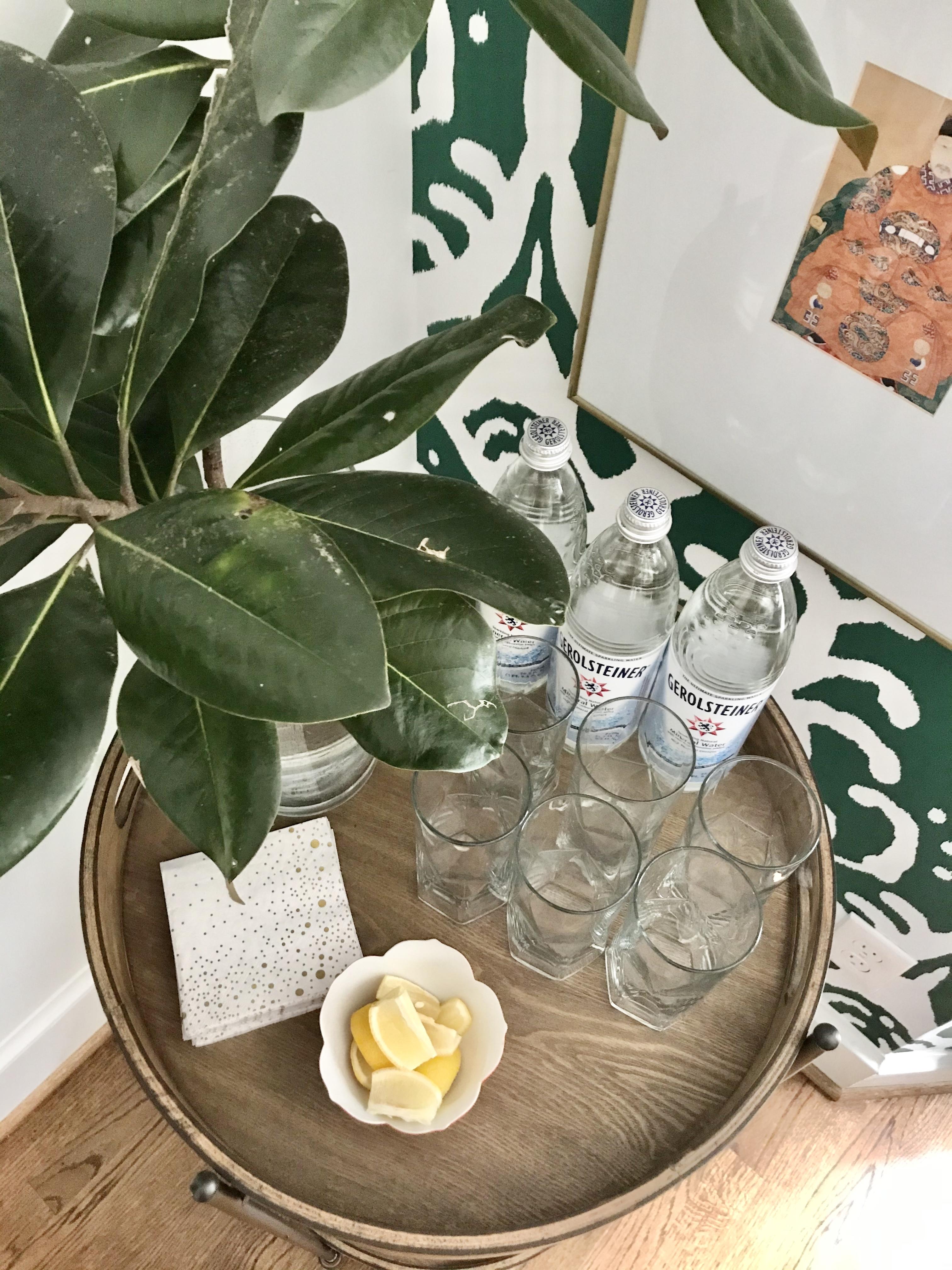 Walmart-barcart-drink-station-best-hosting-tips