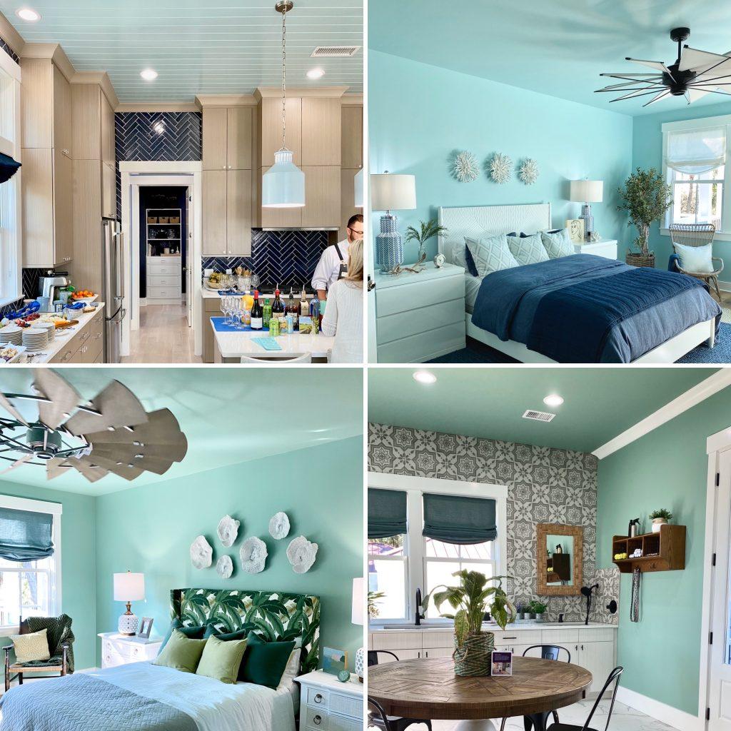 Hgtv Home Design Ideas: 2020- HGTV _Dream_ Home _Painted-Ceilings