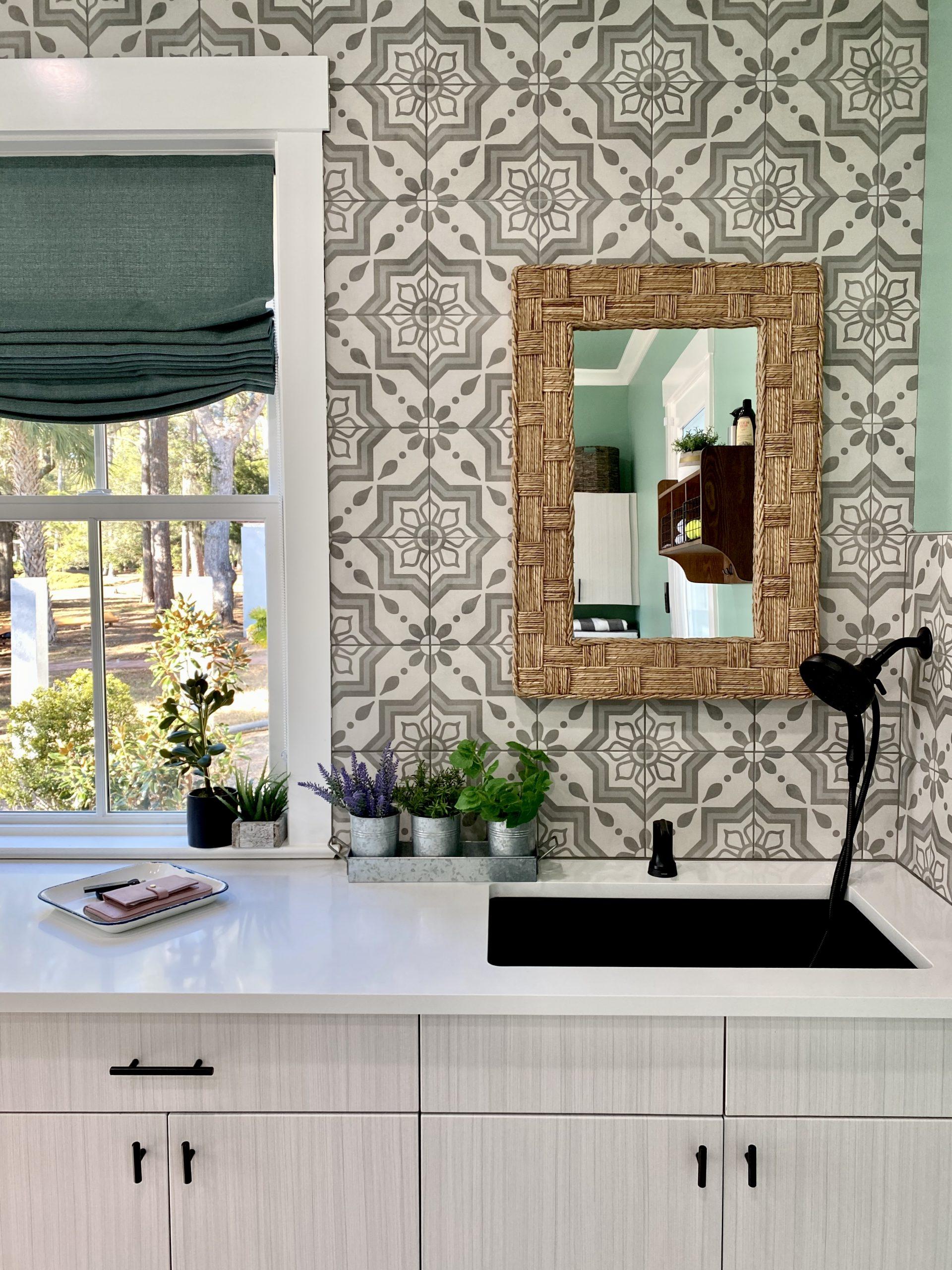 2020_HGTV_Dream_Home_tile_laundry_room