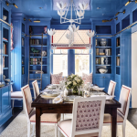 5 Ways to Use the 2020 Pantone Color of the Year (Classic Blue)