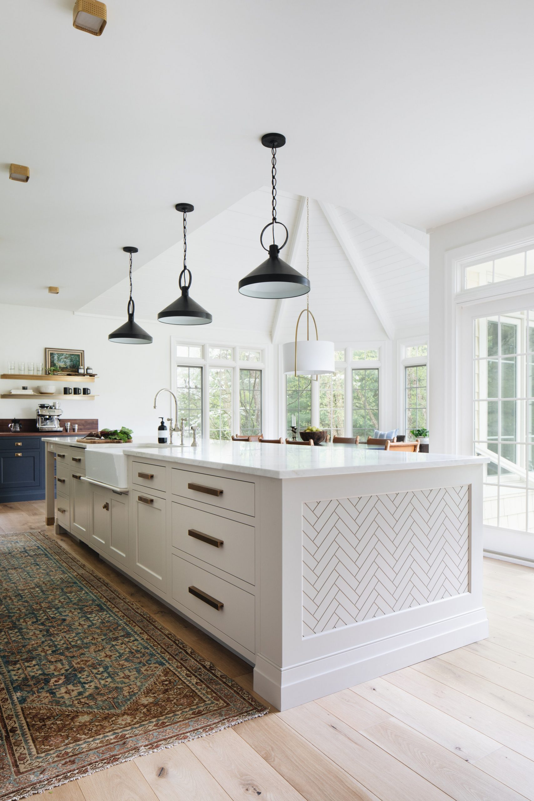 JSD+Modern+Classic+kitchen