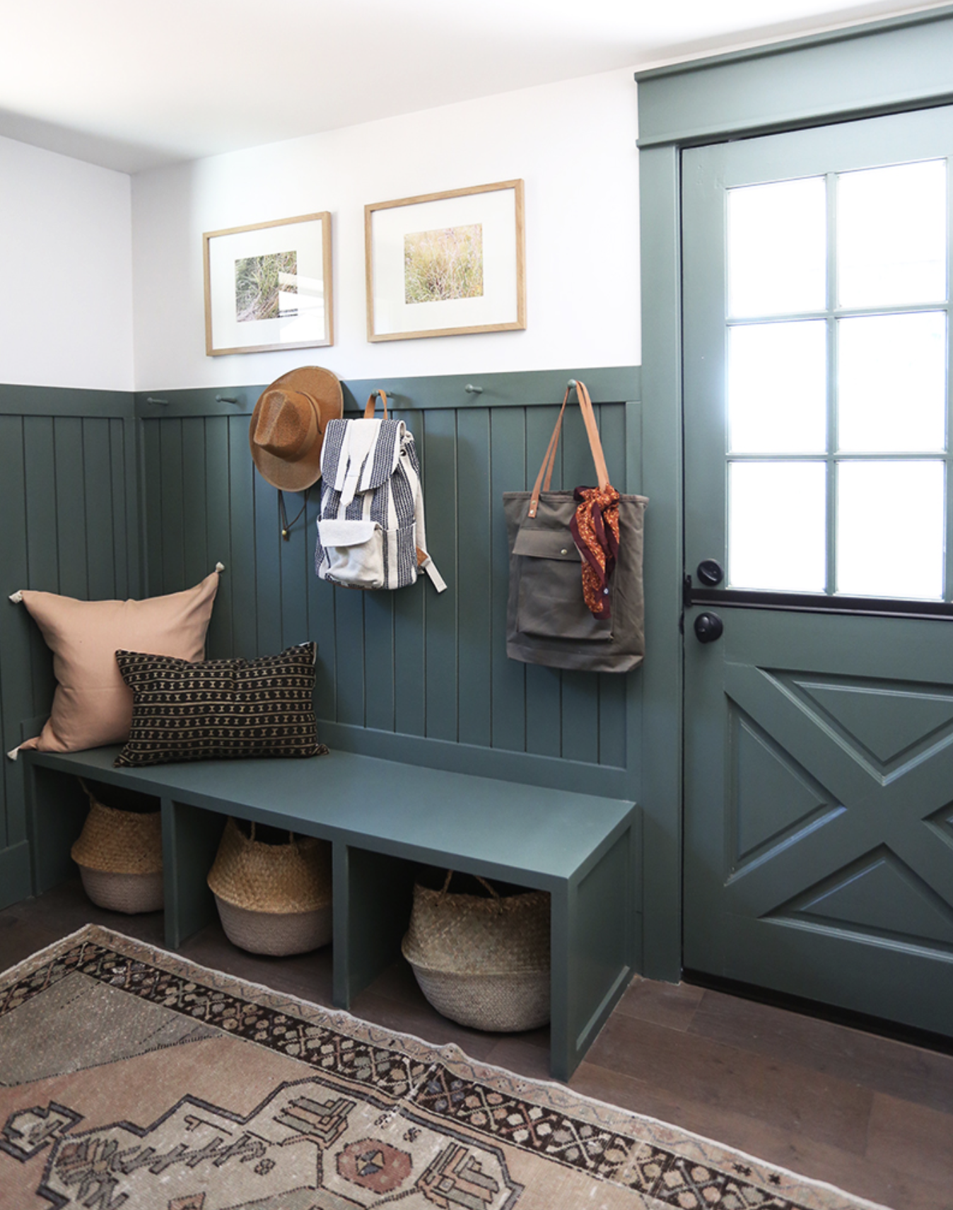 Juniper-Home_green-mudroom-laundry