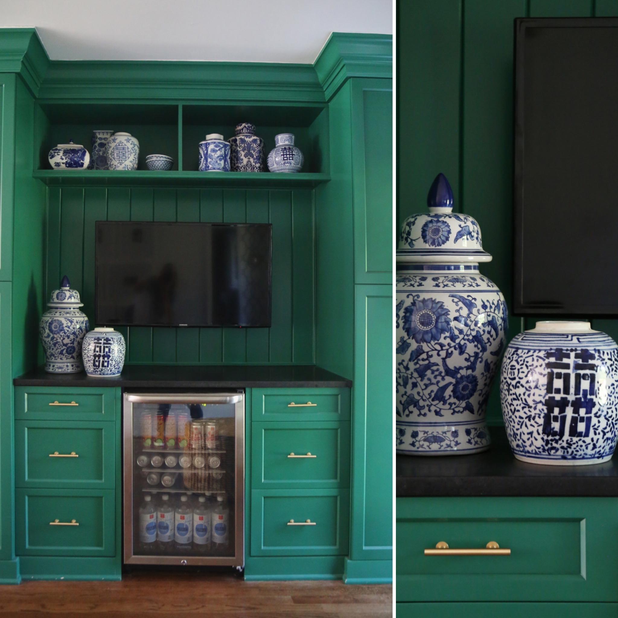 emerald-green-kitchen
