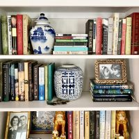 bookcases-blue-white