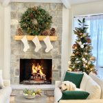 Holiday Styling with Sunbrella at the 2020 Southern Living Idea House