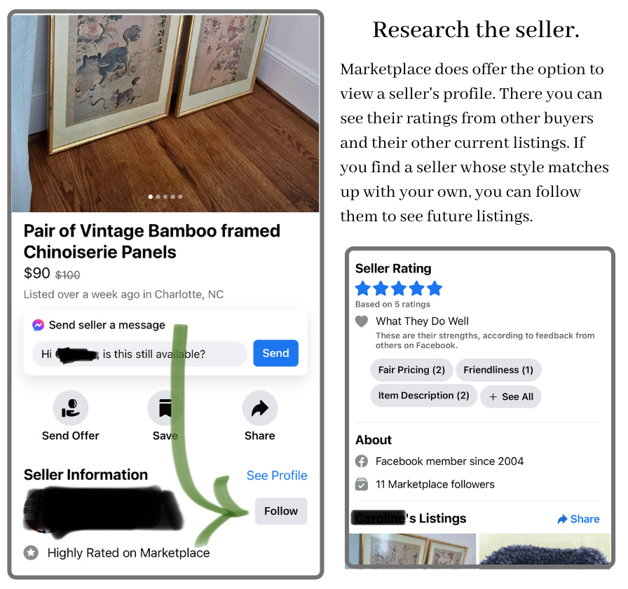 Facebook-marketplace-tips-seller-profiles