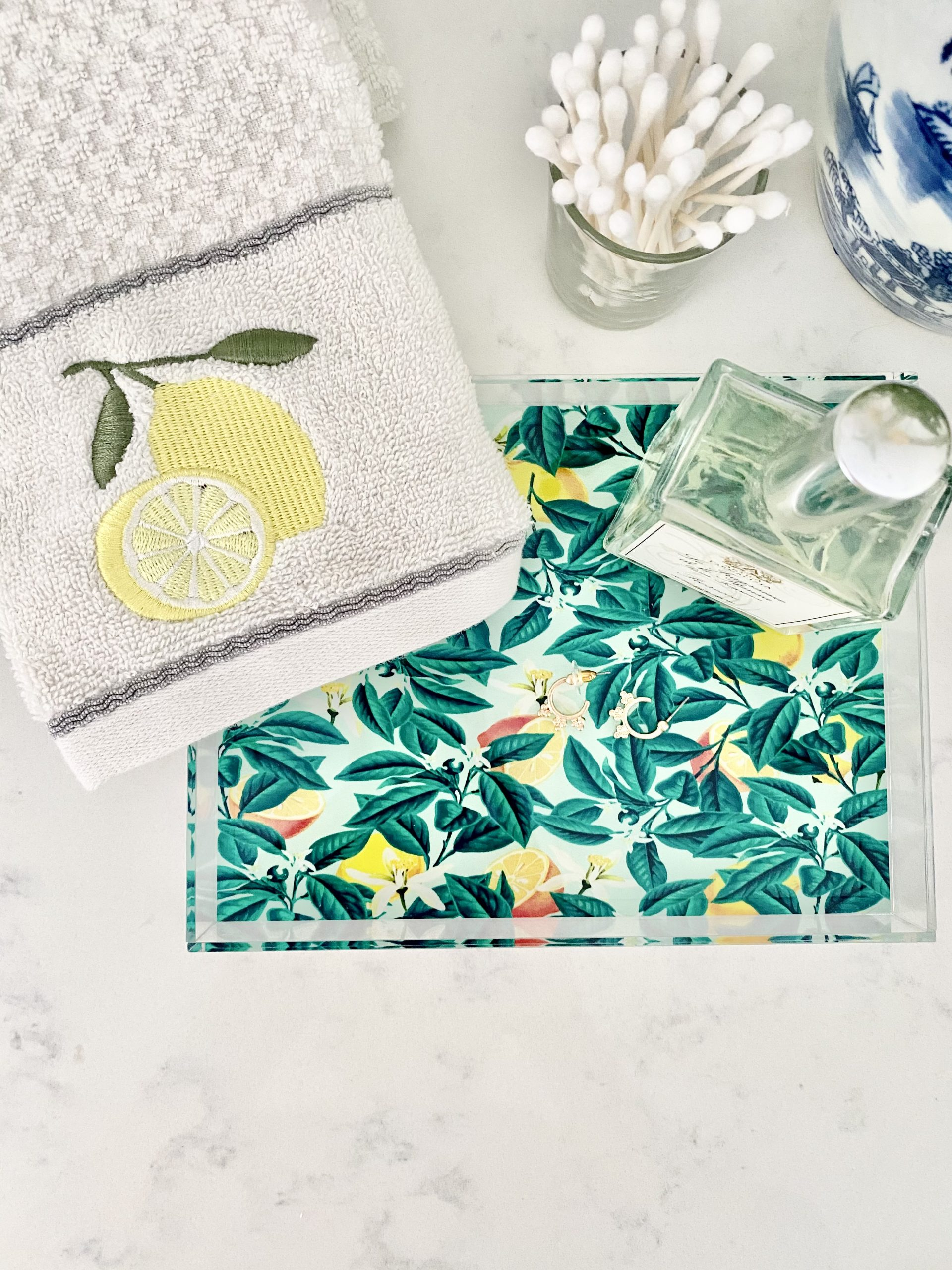 Easy-Summer-Refresh-Ideas-Bathroom-Walmart-Home