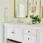 20 (Small) Summer Refresh Ideas for Your Bath