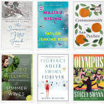 My 6 Picks for a Perfect Summer Read