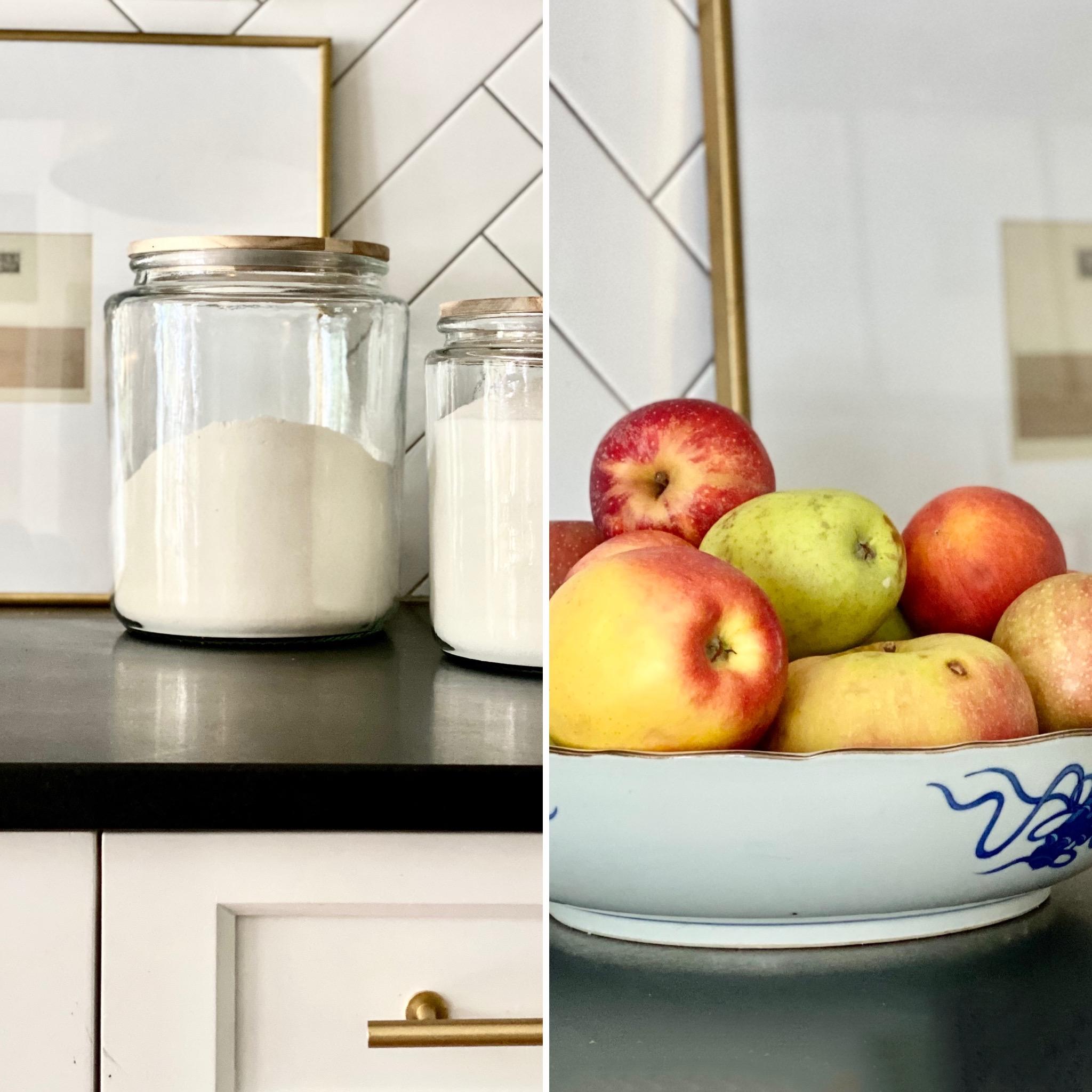 Fall-kitchen-styling-cozy-decor-Walmart