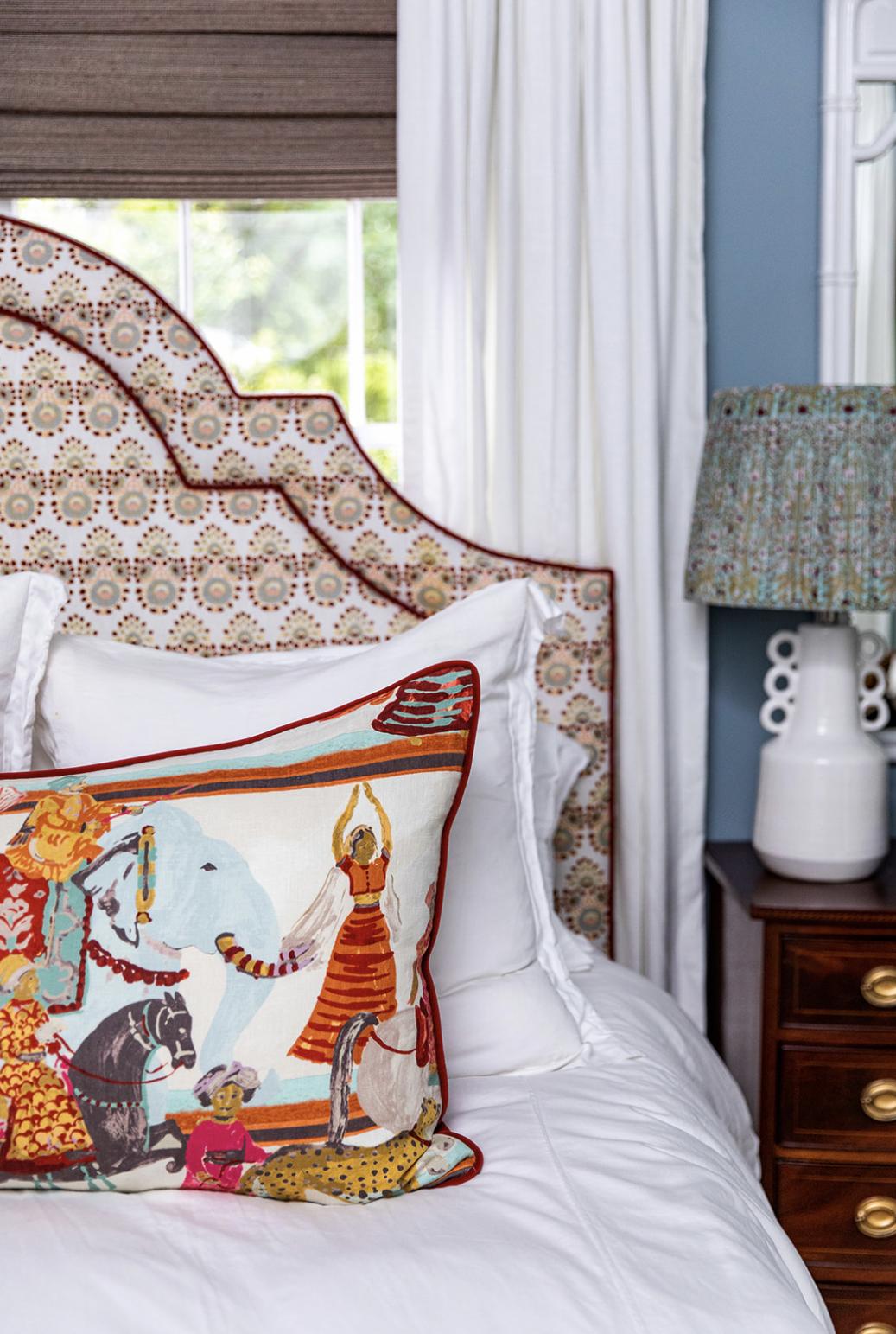 colorful-traditional-bedroom-bedding-cameron-jones