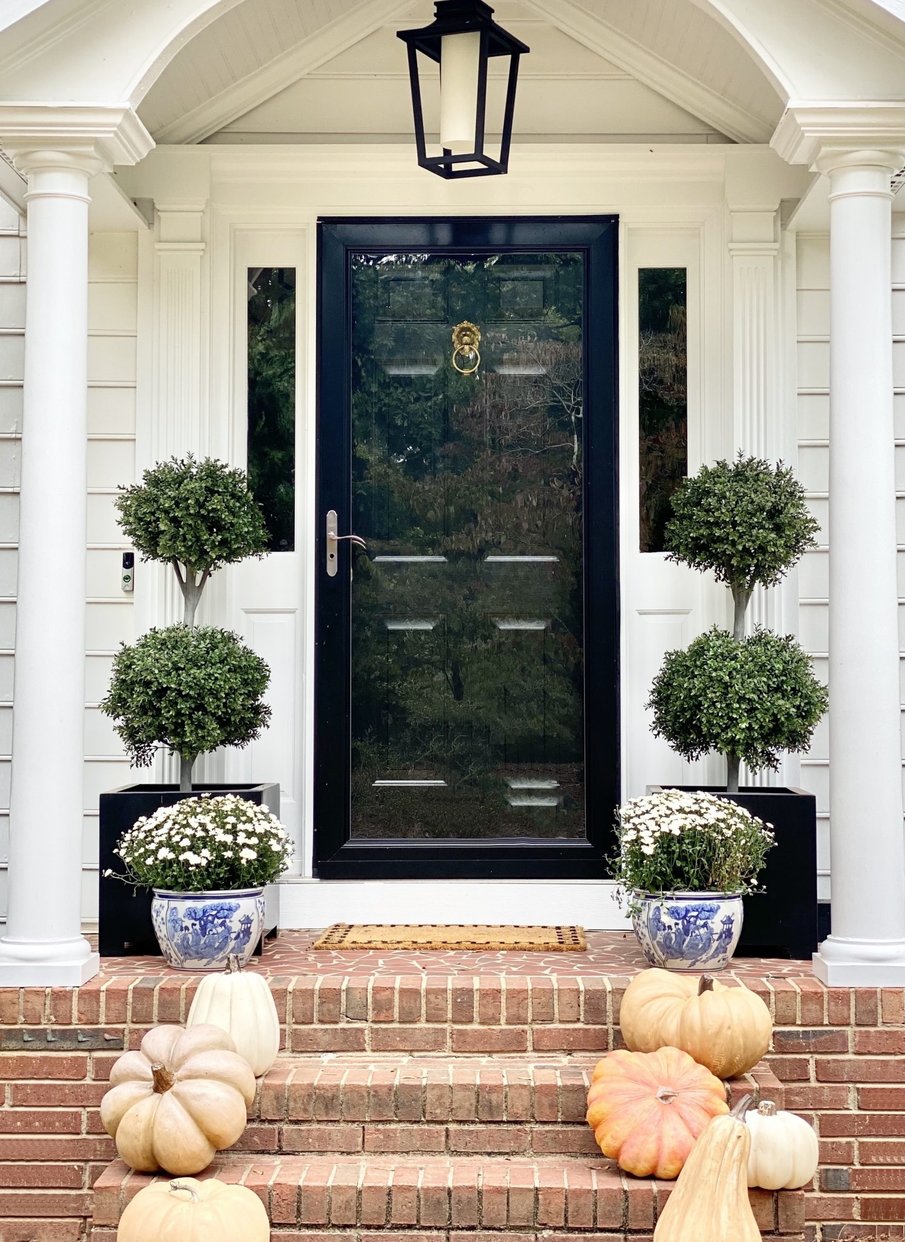 Our_Fall_home_front_door